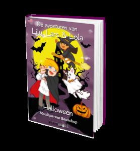 Halloween Lily Lars & Lola