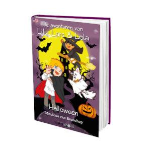 Lily, Lars & Lola Halloween